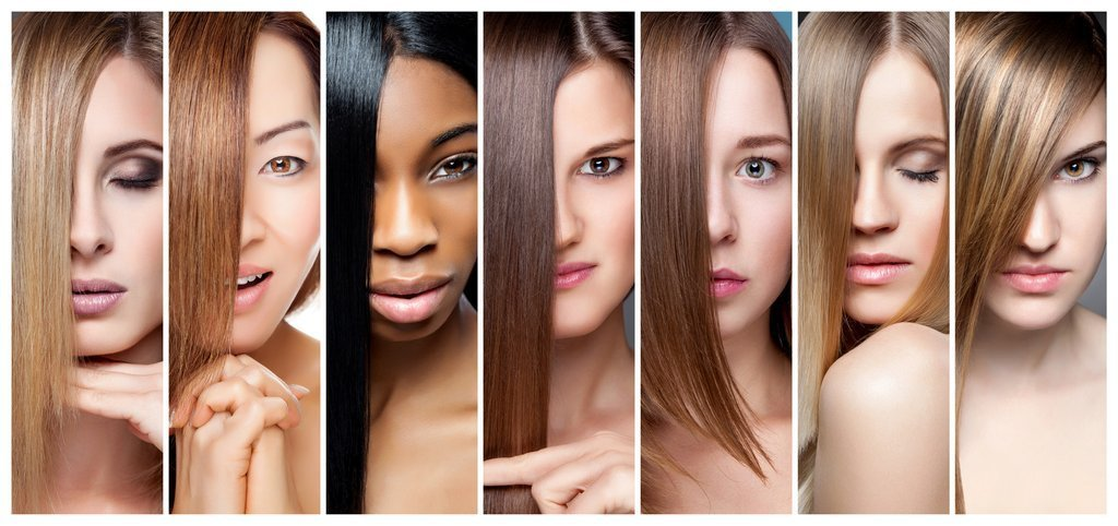 The Best How To Match Your Hair Color To Your Skin Tone The Kewl Blog Pictures