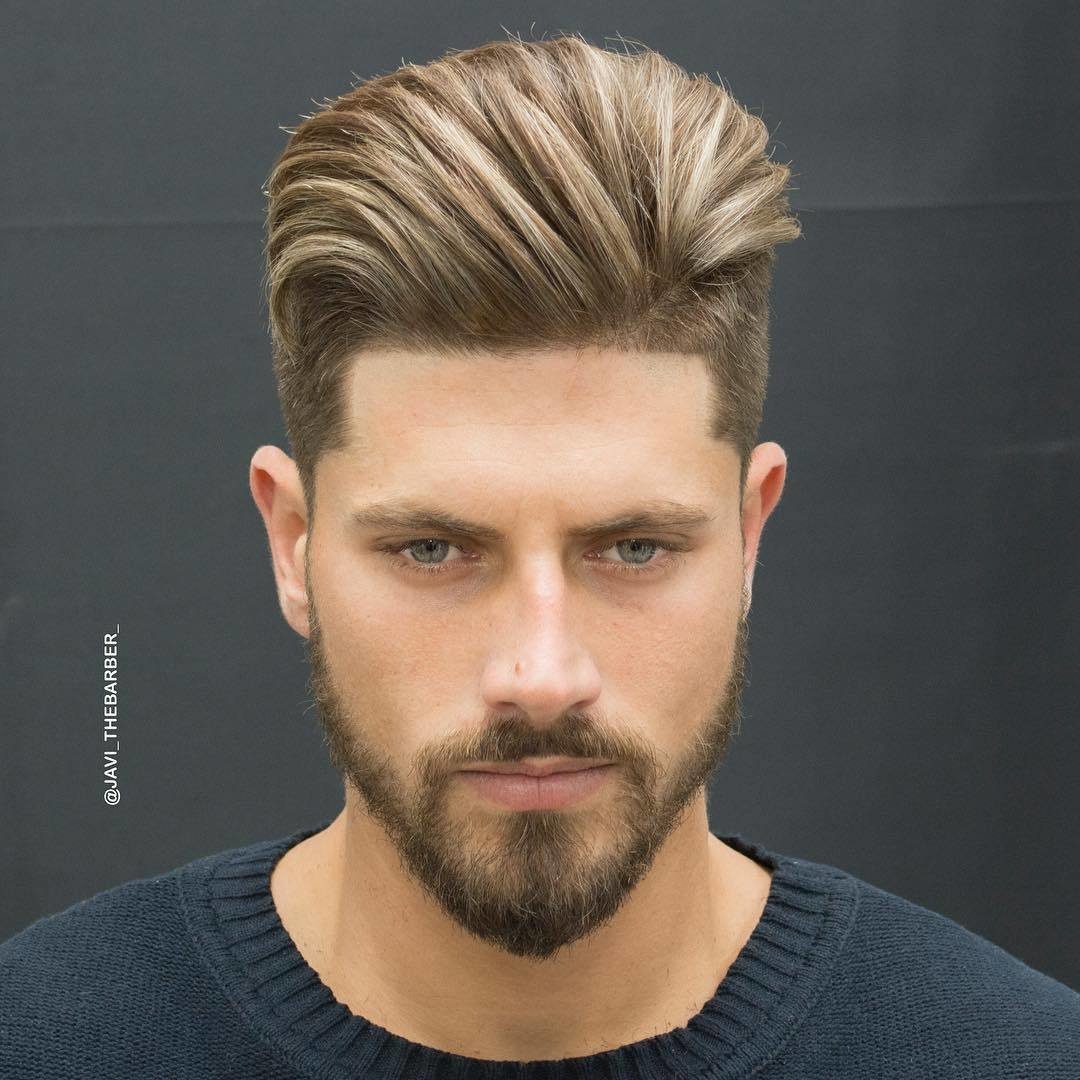 The Best New Men S Hairstyles For 2019 – Lifestyle By Ps Pictures