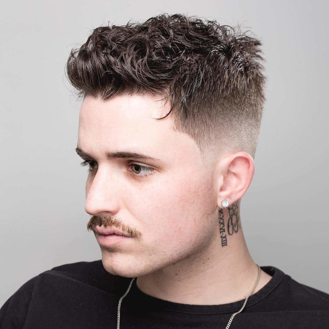 The Best 5 Short Haircuts For Men 2019 – Lifestyle By Ps Pictures