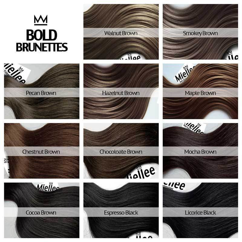 The Best Light Ash Brown Balayage Silky Straight Remy Human Hair Pictures