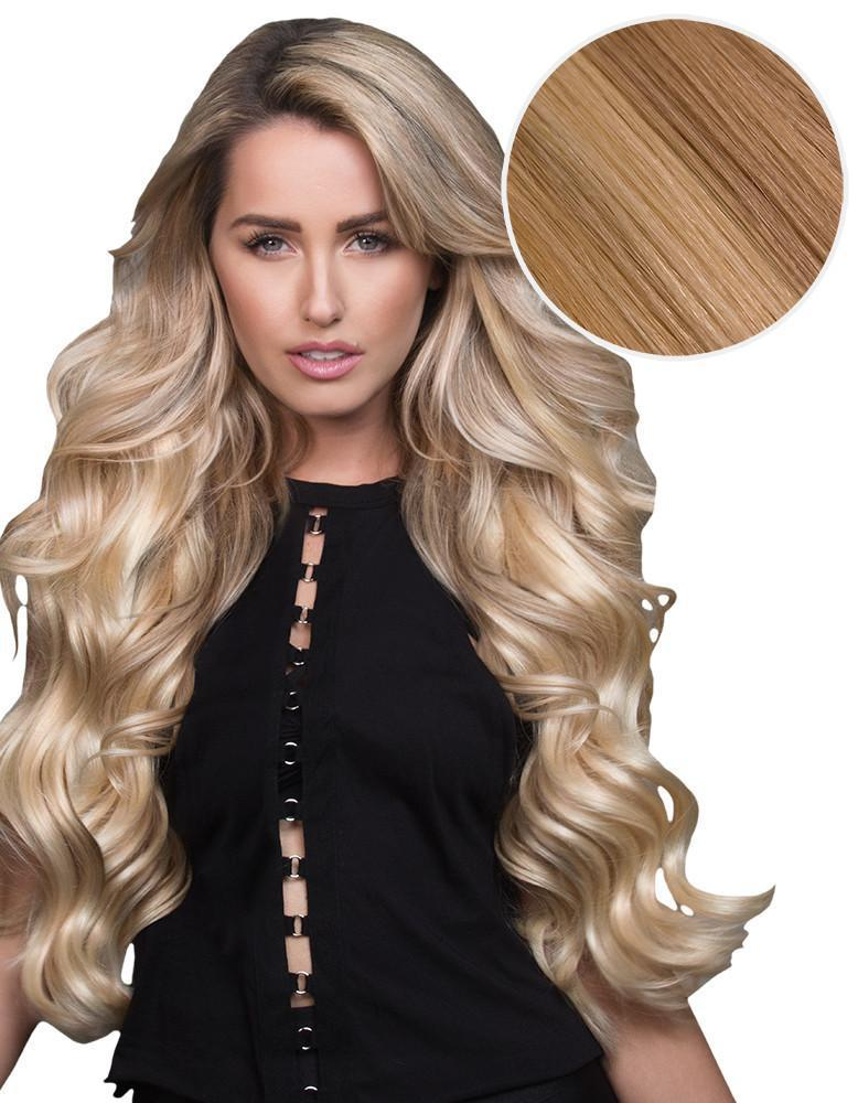 The Best Magnifica 240G 24 Honey Blonde Hair Extensions 20 24 60 Pictures