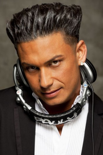 The Best Jersey Shore S Pauly D Juggles Tv And A Budding Music Pictures