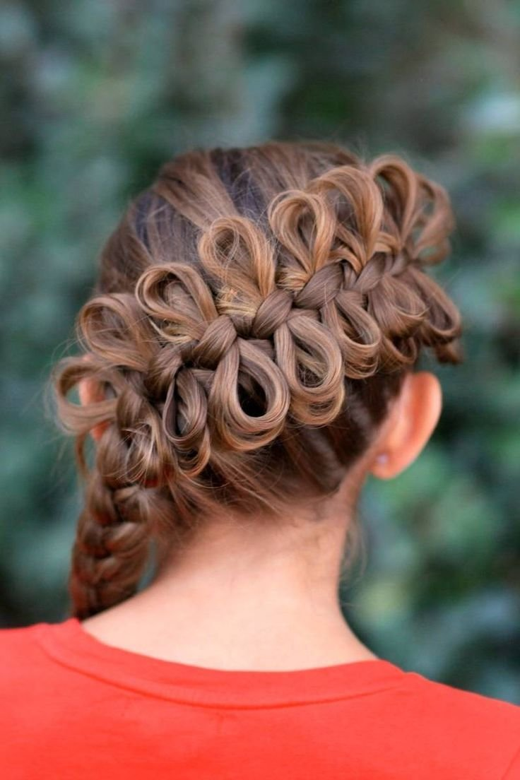 The Best Hairstyles For Girls 2018 Latest Unique Hairstyle Trend Pictures