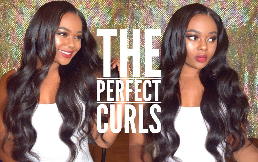 The Best Getting Curls Like Beyonce Can Be Hard Work Usa Pictures