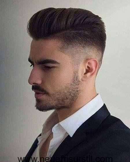 The Best Frisuren 2018 Herren Pictures