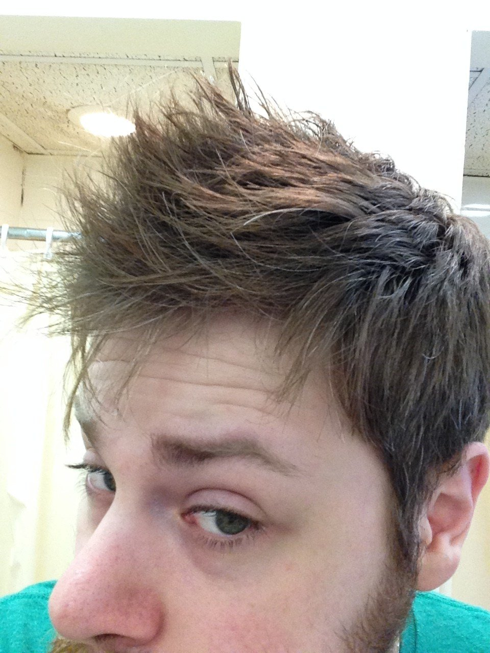 The Best How To Style 10Th Doctor Hair Updated – Fangirls Are We Pictures