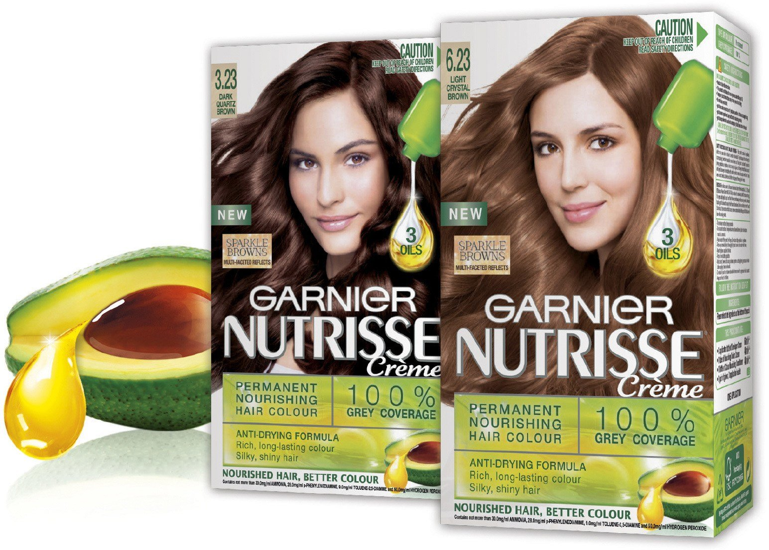 The Best Garnier Nutrisse Hair Color Only 3 32 After Coupons And Pictures