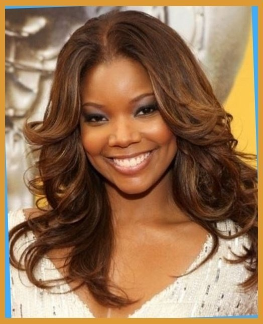 The Best Hair Color For Dark Skin African American Fepa Philately Com Pictures