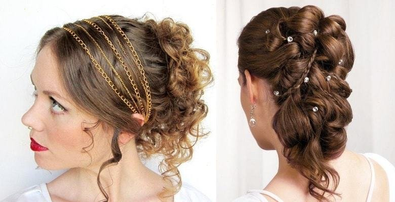 The Best Ancient Greek Women Hairstyles Hair Highlights Pictures