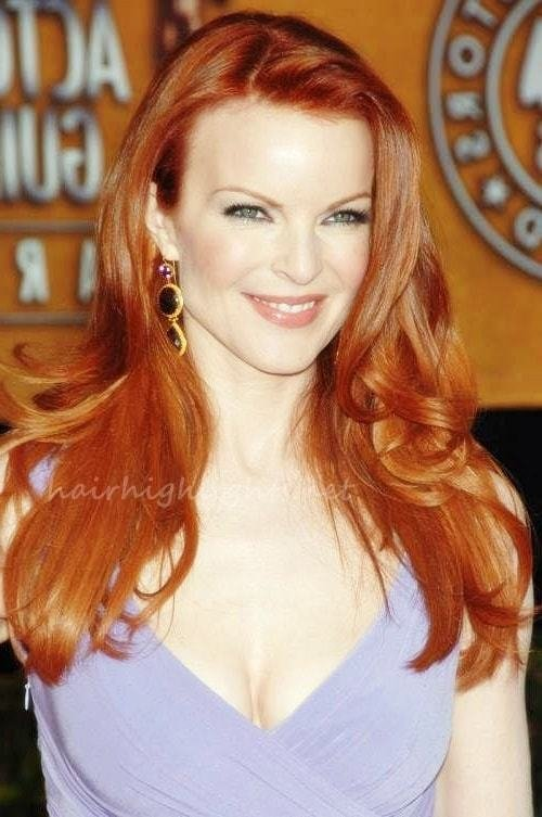 The Best Semi Permanent Hair Color For You Hair Highlights Pictures