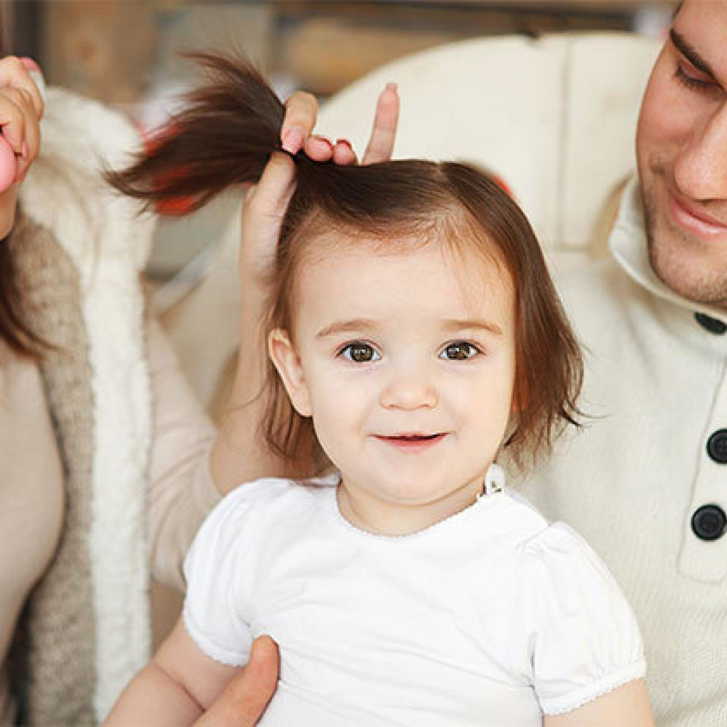 The Best Fun Little Girls Hairstyles Parenting Pictures