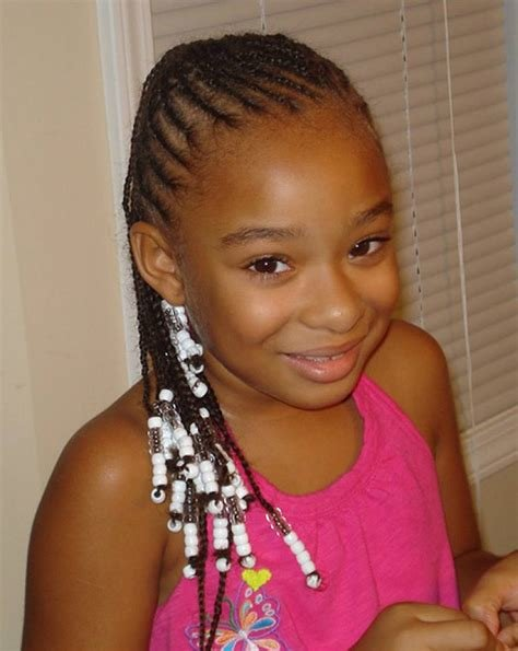 The Best African Hairstyles For Kids Fade Haircut Pictures