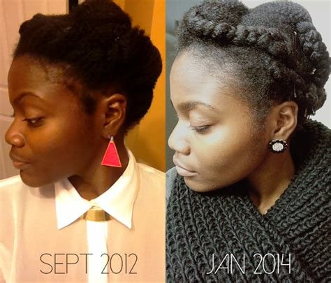 The Best Natural Hairstyles For Thin Edges Immodell Net Pictures