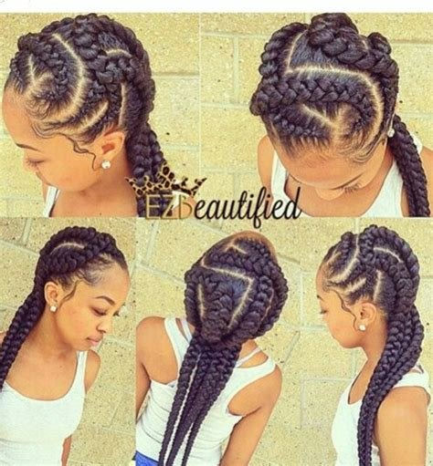 The Best Easy Quick Braided Hairstyles Hairstyles By Unixcode Pictures