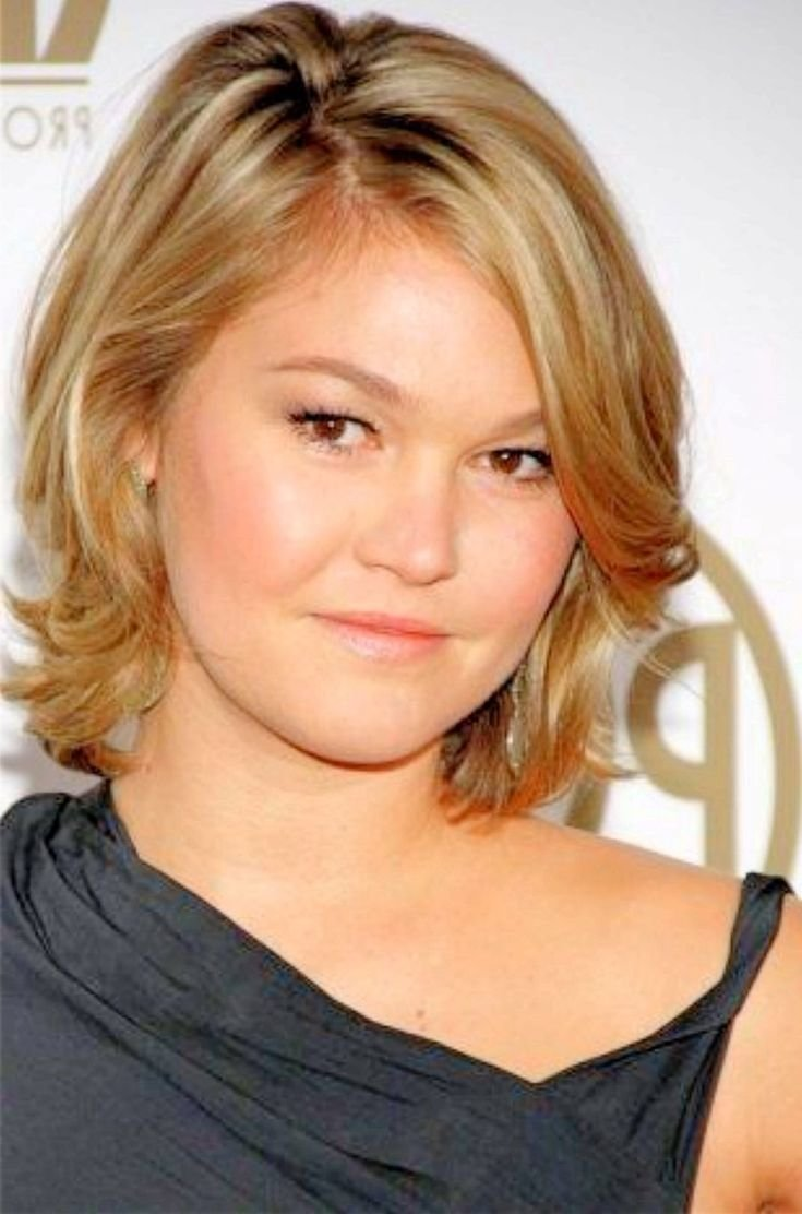 The Best Awesome To Make Hairstyles For Fat Faces Hairstyles In Pictures