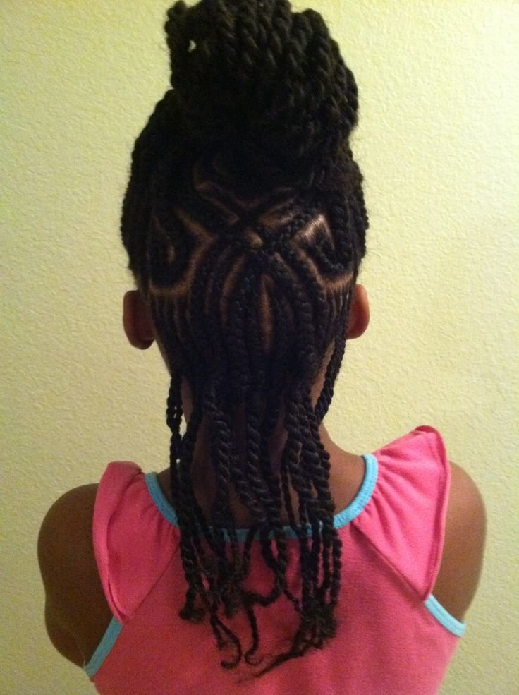 The Best 555 Best Natural Hairstyles Children Images On Pinterest Pictures