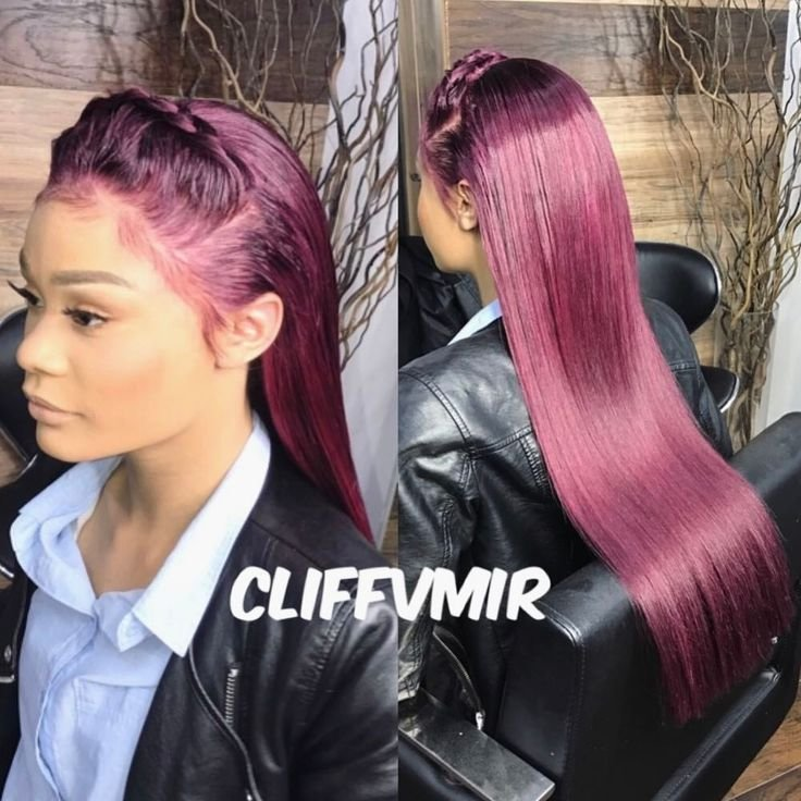 The Best Best 25 Extreme Hair Colors Ideas On Pinterest Long Pictures