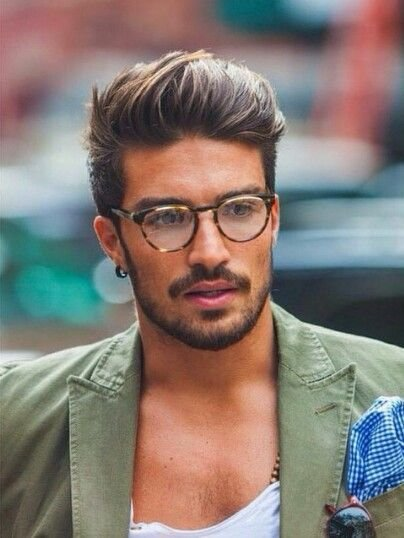 The Best Mariano Di Vaio Short Upish Hairstyle Haircuts For Pictures