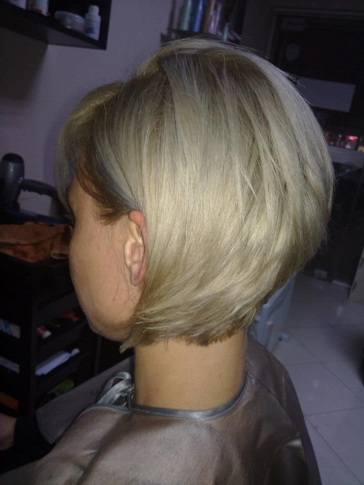 The Best Best 25 Tapered Bob Ideas On Pinterest Bobbed Haircuts Pictures