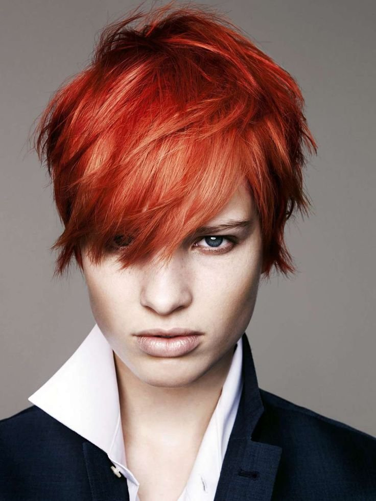 The Best Short Hairstyles And Haircuts For Women Over 40 Tomboy Pictures
