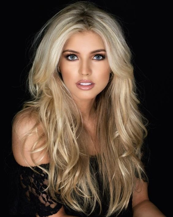 The Best 9 Best Beautiful Blonde Hair Images On Pinterest Blondes Pictures