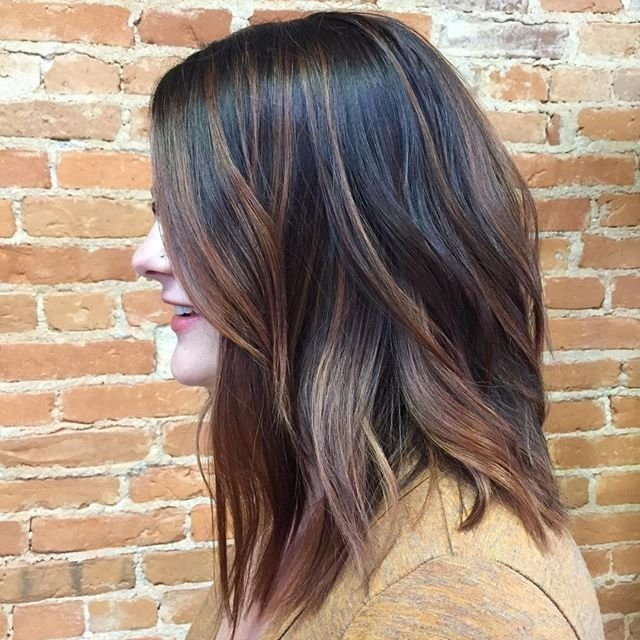 The Best Best 25 Aveda Hair Color Ideas On Pinterest Aveda Color Pictures