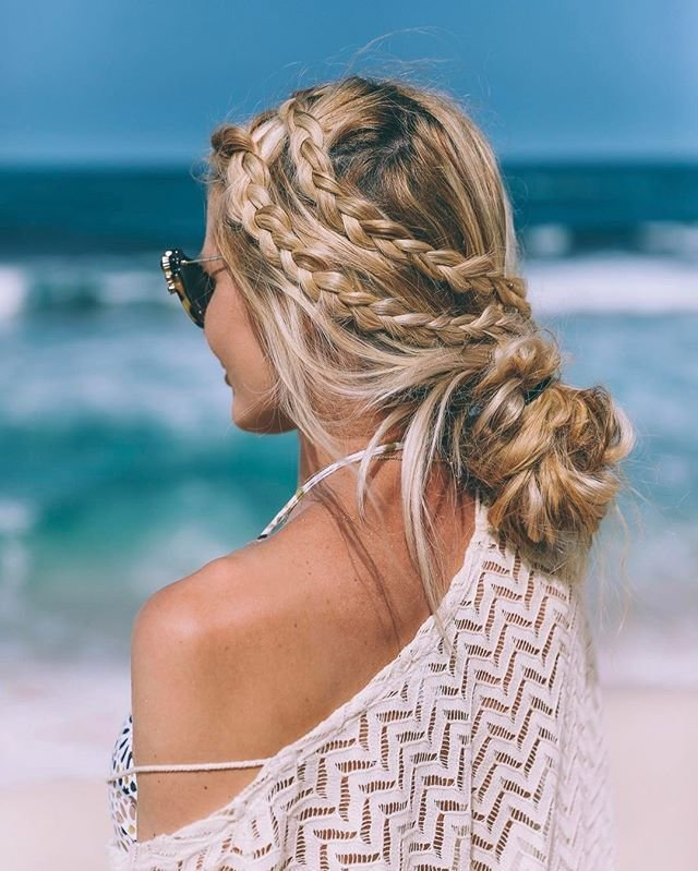 The Best Best 25 Beach Hairstyles Ideas On Pinterest Beach Hair Pictures