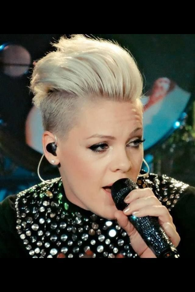 The Best P Nk Hairstyles 2016 Hair Pictures