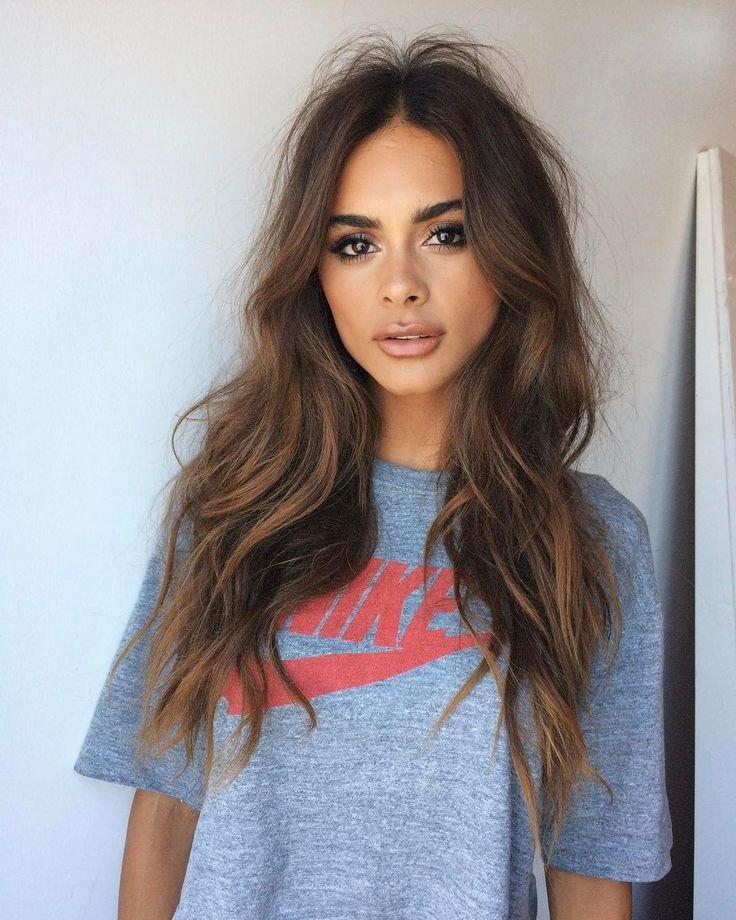 The Best Best 25 Long Brown Hair Ideas On Pinterest Beautiful Pictures