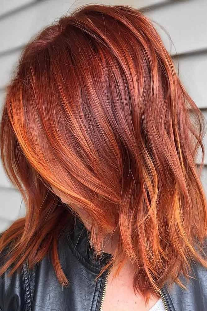 The Best Best 25 Short Red Hair Ideas On Pinterest Ammonia Free Pictures