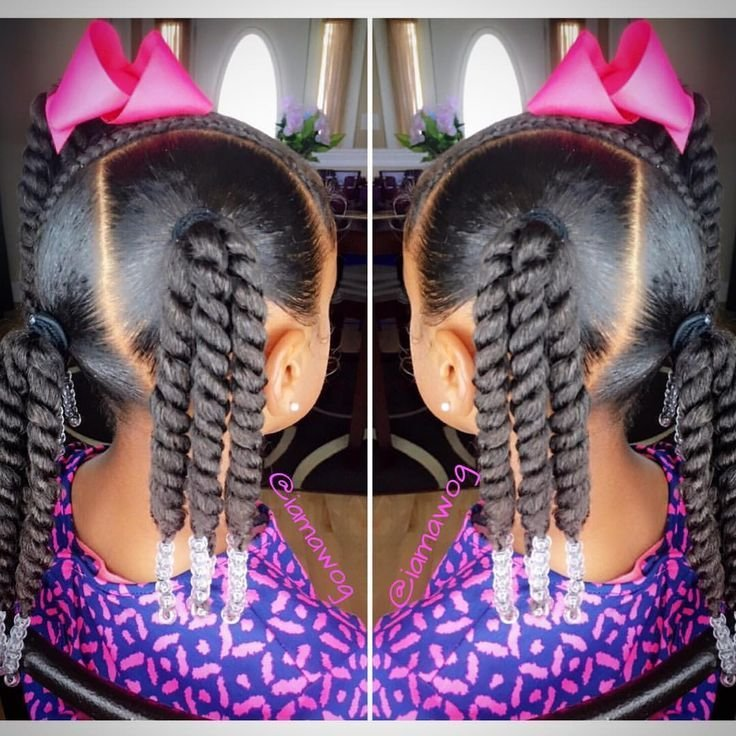 The Best 54 Best Natural Hair Kids Images On Pinterest Toddler Pictures