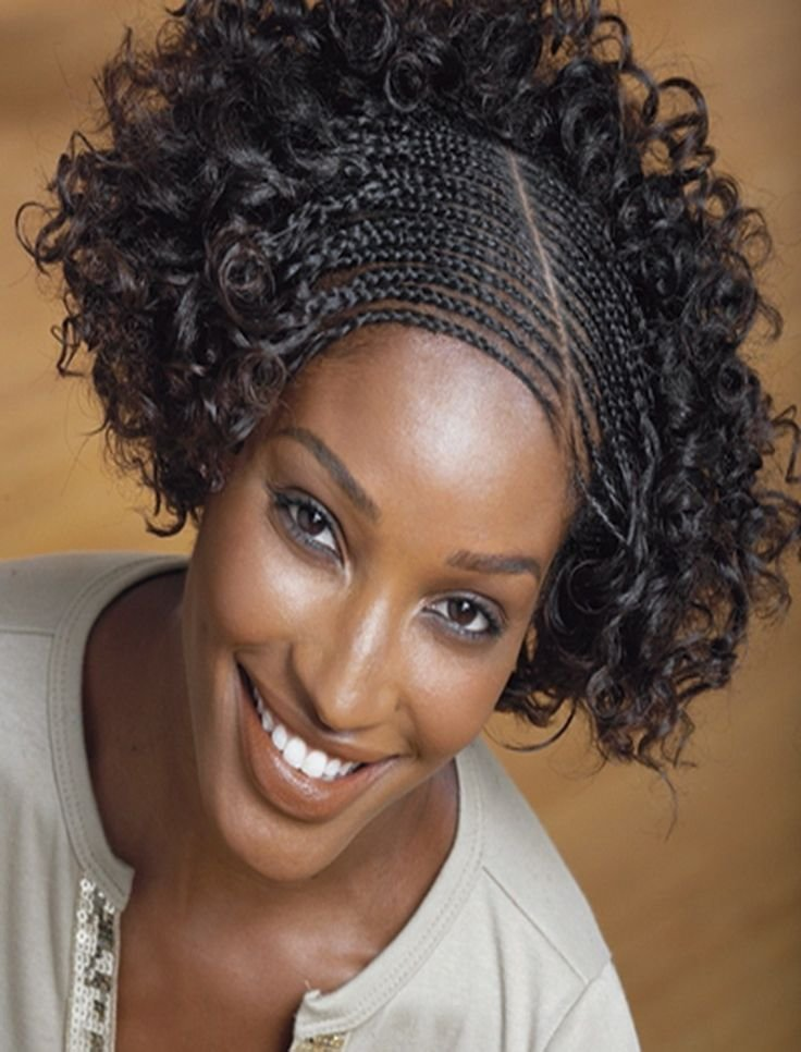 The Best 80 Best French Braids Images On Pinterest African Pictures
