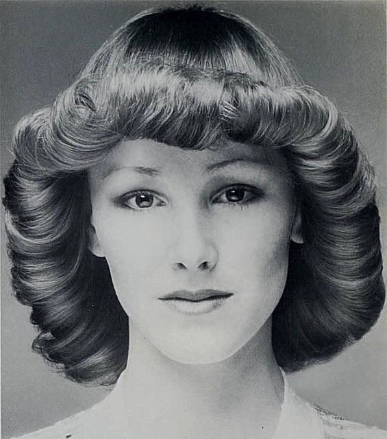 The Best Image Result For Vintage Britain Hairstyles 1970S Short Pictures
