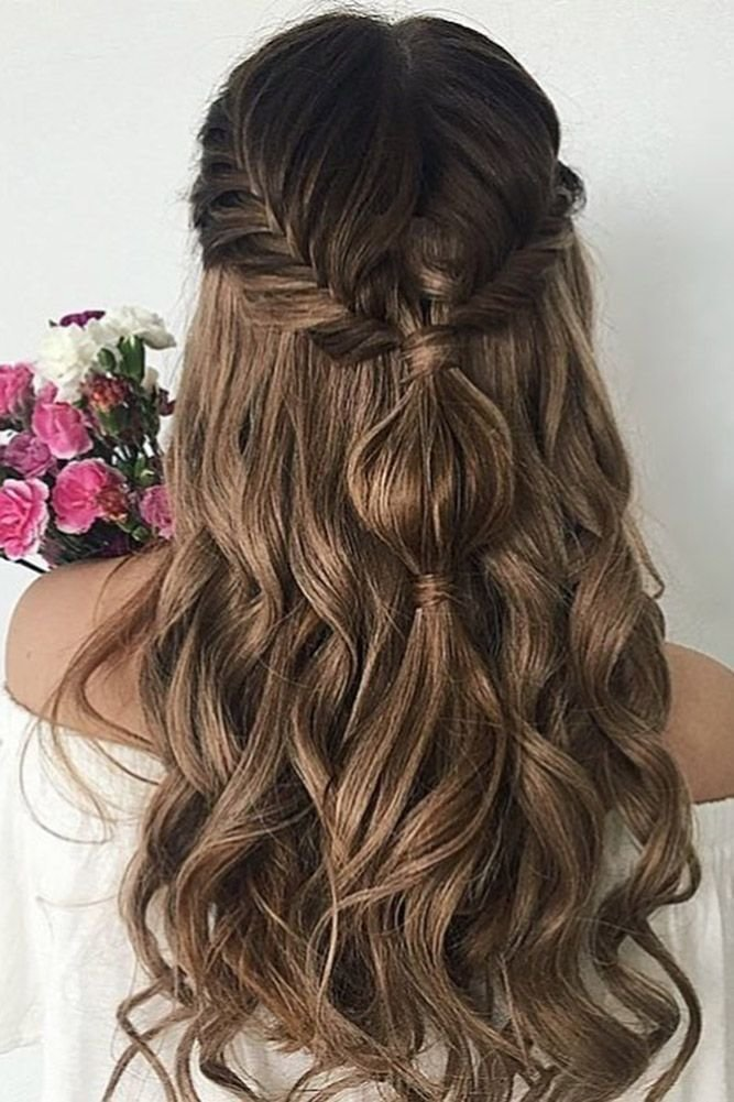 The Best Best 25 Easy Wedding Hairstyles Ideas On Pinterest Easy Pictures