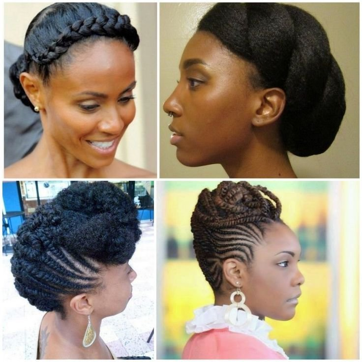 The Best Best 20 Afro Wedding Hair Ideas On Pinterest—No Signup Pictures