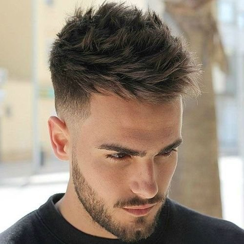 The Best Best 25 Fade Haircut Ideas On Pinterest Men S Fade Pictures