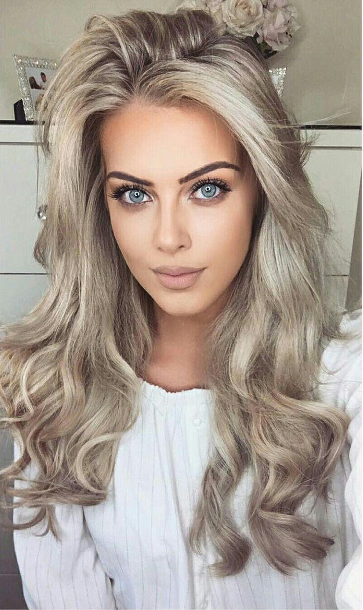 The Best Best 25 Ash Blonde Ideas On Pinterest Ashy Blonde Ashy Pictures