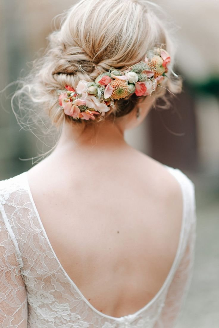 The Best Best 25 Bridal Hair Flowers Ideas On Pinterest Pictures Original 1024 x 768