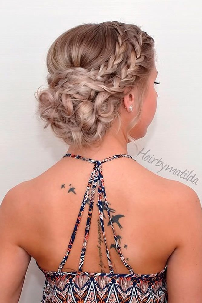 The Best 65 Best Wedding Hair Styles Images On Pinterest Pictures