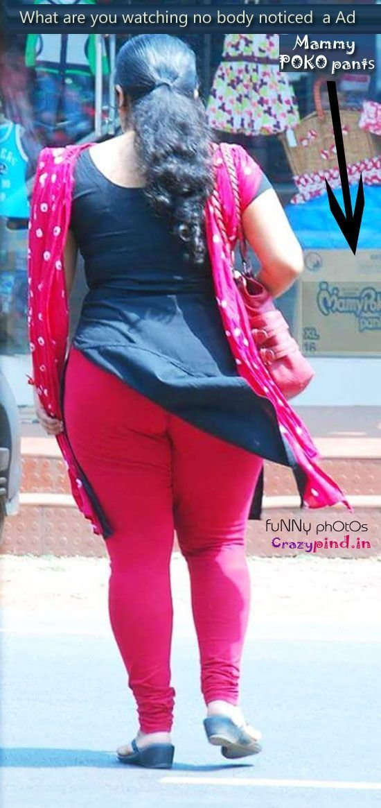 The Best No Body Noticed Mommy Poko Pants Ad More Awesomely Hot Pictures