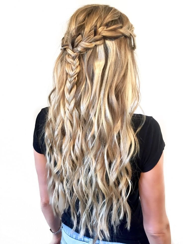 The Best 70 Best Hair How To S Images On Pinterest Hair Ideas Pictures