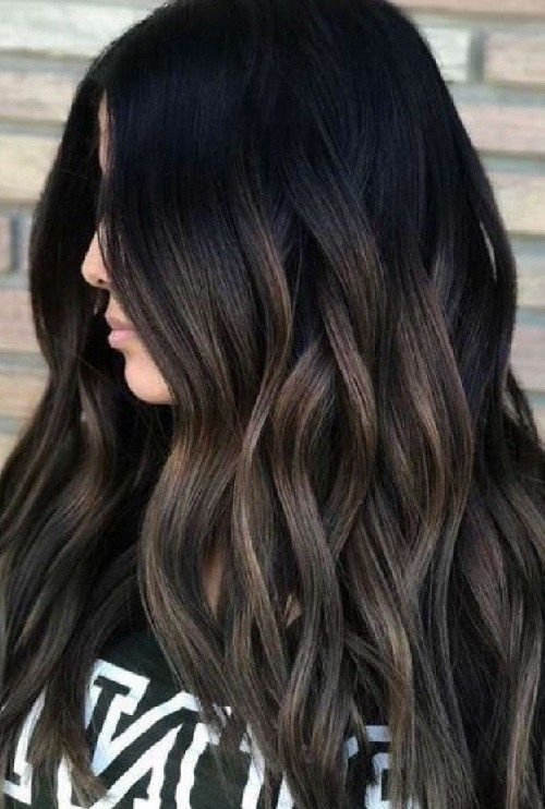 The Best 34 Brunettes Hair Color Ideas 2018 2019 Hair Summer Pictures