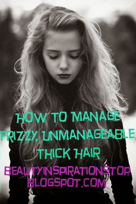 The Best Best 25 Thick Frizzy Hair Ideas On Pinterest Frizzy Pictures