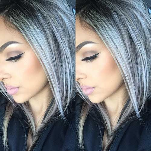 The Best Best 25 Gray Hair Colors Ideas On Pinterest Which Is Pictures