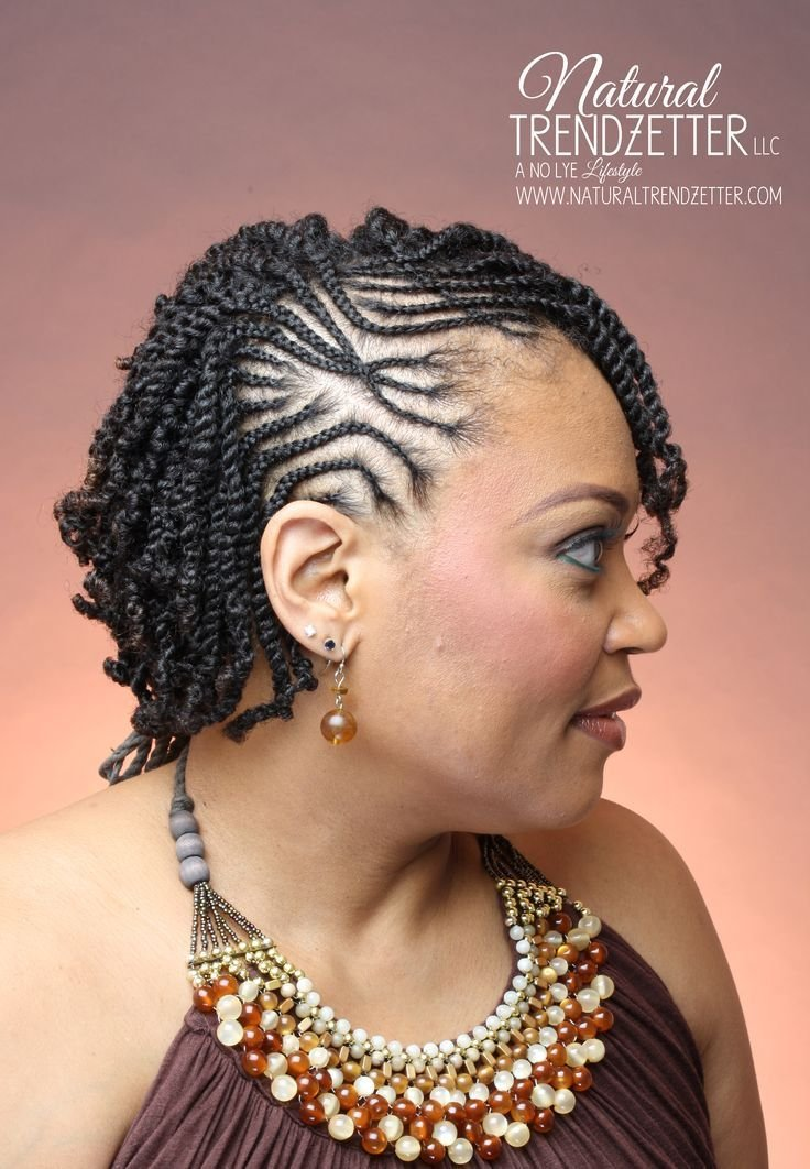 The Best Best 20 Natural Twist Hairstyles Ideas On Pinterest Pictures