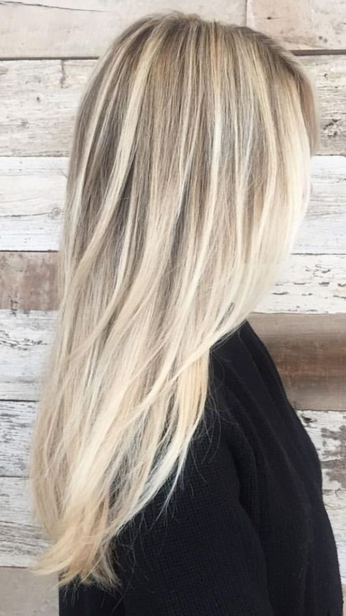 The Best 25 Beautiful Gray Hair Highlights Ideas On Pinterest Pictures