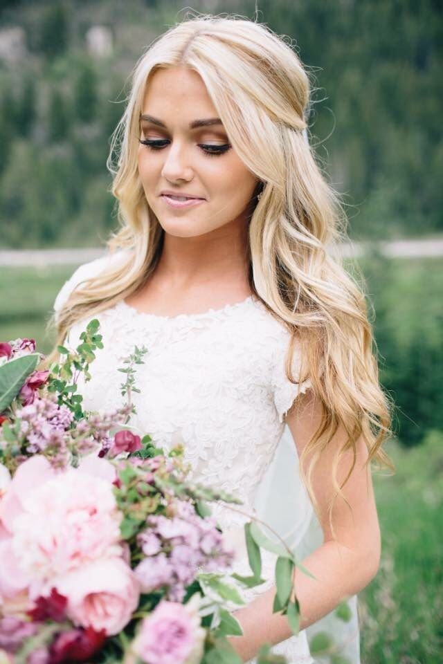 The Best Best 25 Outdoor Wedding Hair Ideas On Pinterest Red Pictures