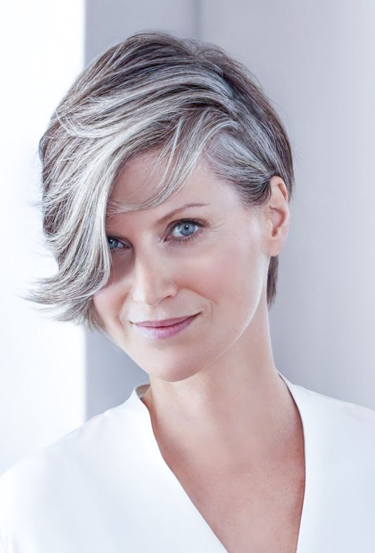 The Best 1477 Best Beautiful 50 Images On Pinterest Grey Hair Pictures