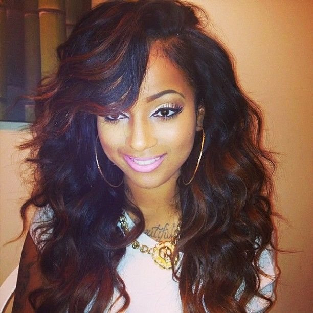 The Best Brazilian Body Wave In Lengths 14 16 And 18 Shop Bows Bijoux Hair Co Today V*Rg*N Hair Pictures