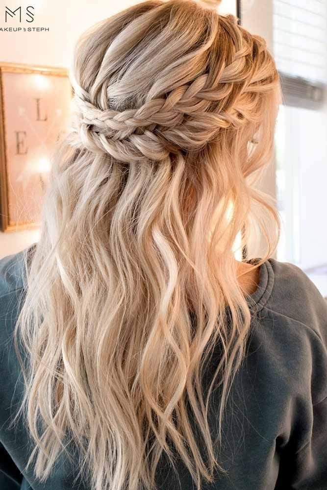 The Best Best 25 Cute Everyday Hairstyles Ideas On Pinterest Pictures